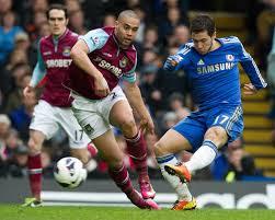 Chelsea gana 2 a 1 al West Ham