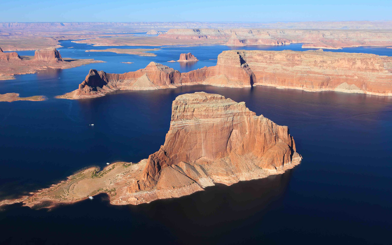Wallpapers: Lake Powell Wallpapers