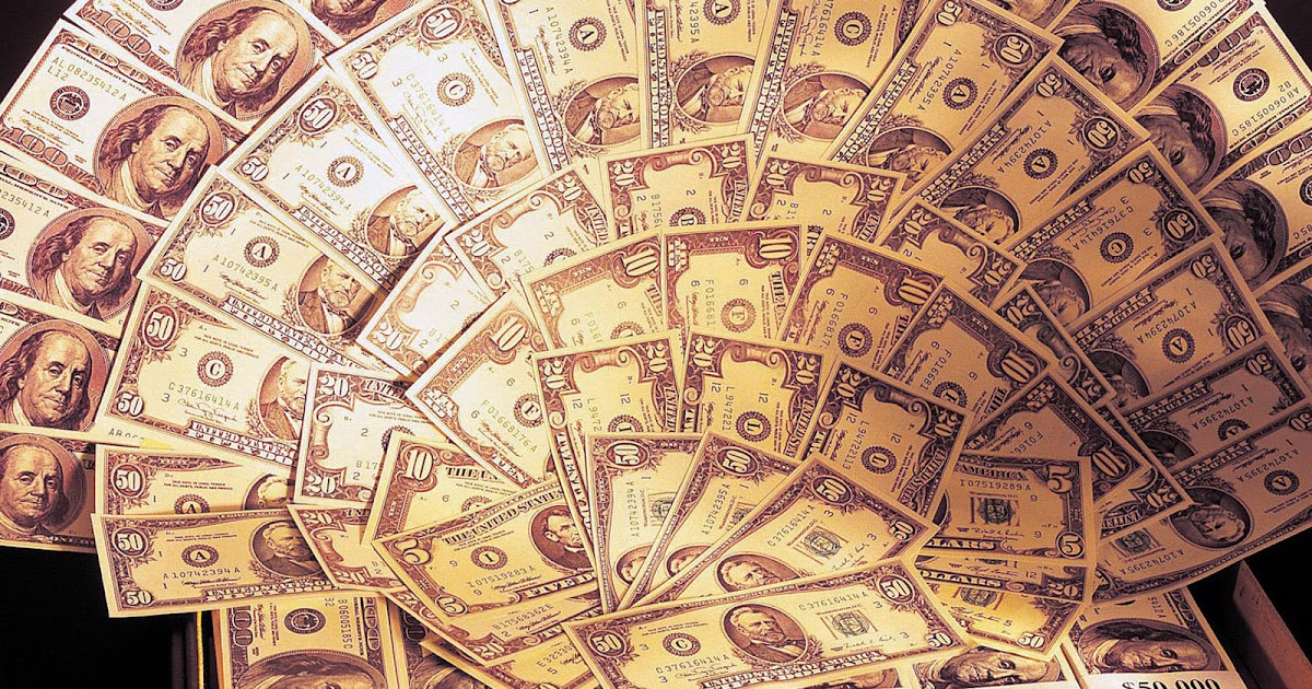 Main forex modal 100 ribu
