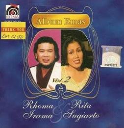 Free Download Mp3 Dangdut Rhoma Irama Duet - magicalxsonar