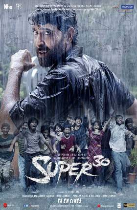 Super 30 Hindi 2019 400MB HDRip 480p