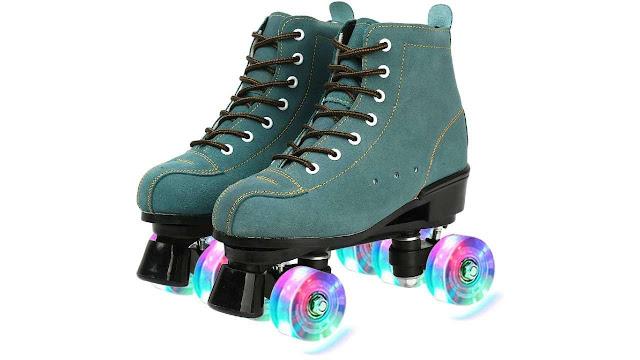 Comeon Classic Women Roller Skates