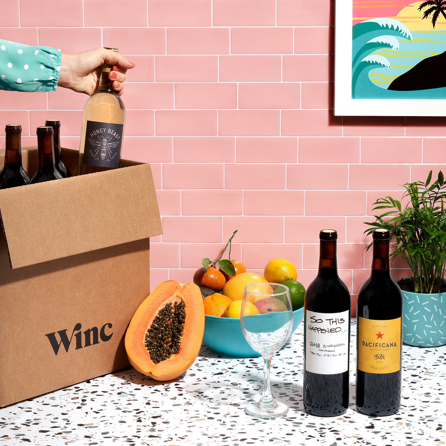 winc wine deals