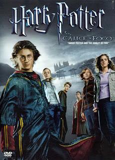 Capa filme Harry Potter e o Cálice de Fogo Grátis