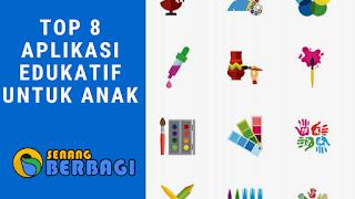 Aplikasi Edukatif untuk anak