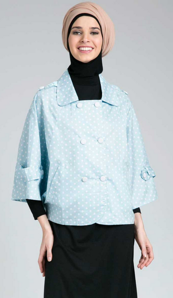 Katalog Model Baju Muslim Modern Untuk Ibu Hamil Terbaik 2015