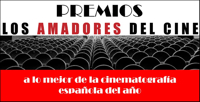 PREMIO LOS AMADORES DEL CINE