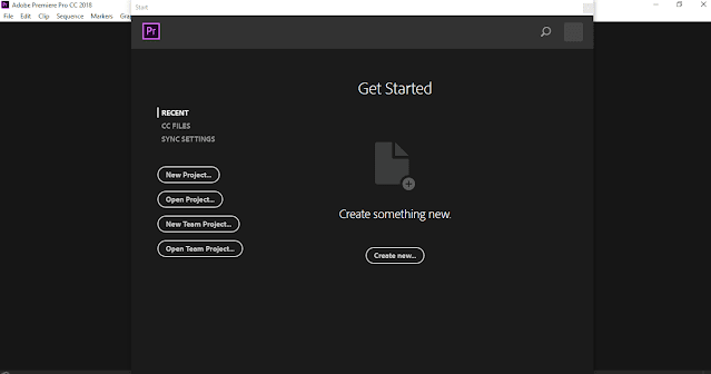How To Activate & Free Download Adobe Premiere Pro CC 2018 In Windows 10