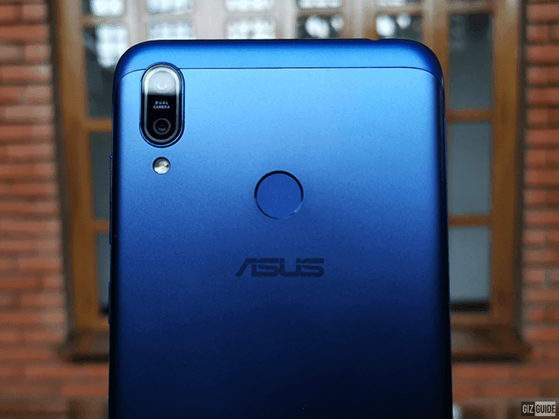 ASUS ZenFone Max M2: First Camera Samples