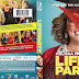 Life Of The Party Bluray Cover