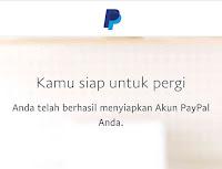 Paypal Ikon