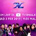 Anugerah Juara Lagu 33 (AJL 33) | Senarai Lagu & Keputusan Anugerah Juara Lagu 33