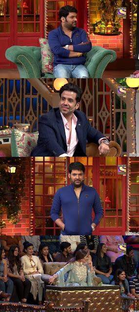 The Kapil Sharma Show Full Episode 1st December 2019 480p HDTV || 7starhd