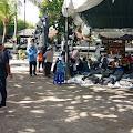 Di Masa Pandeni Covid 19 , Pantai di Bali Lakukan  Penanaman Terumbu Karang