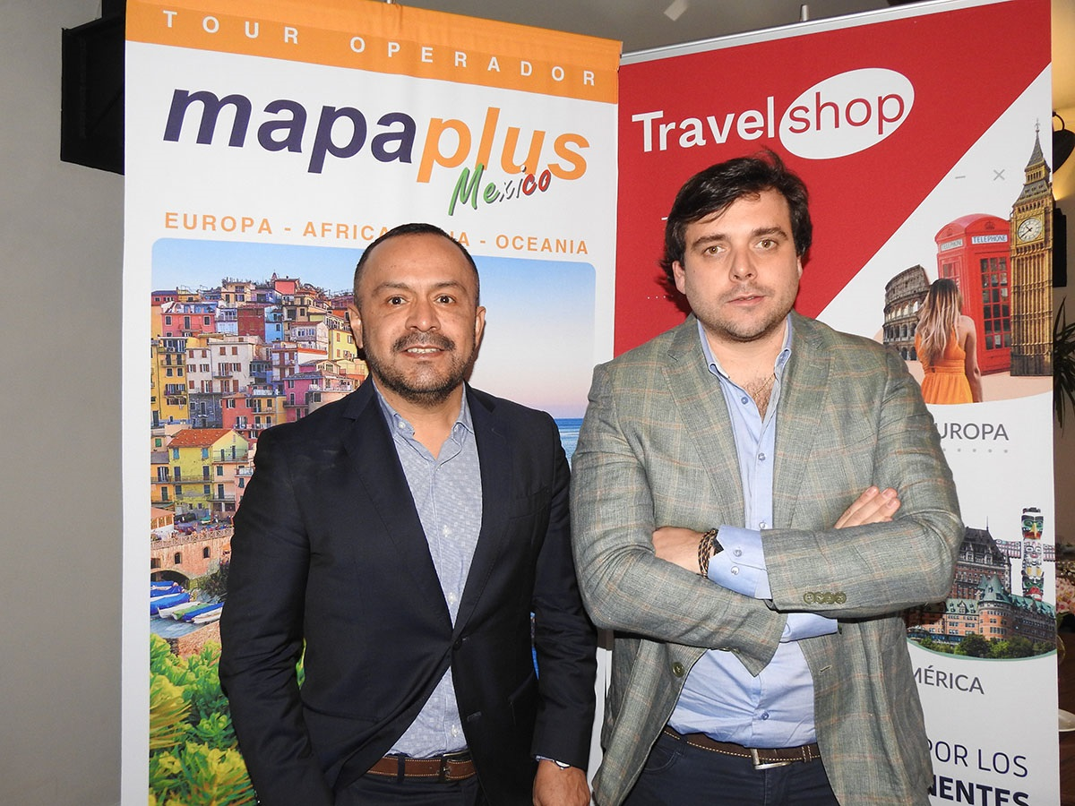 TRAVEL SHOP MAPA PLUS MEDIO ORIENTE 01