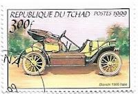 Selo Bianchi 1906