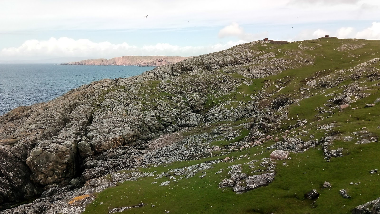 Ward of Bressay, Shetland Islands
