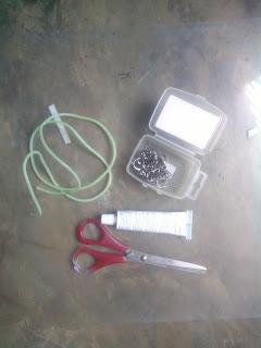 materials softlure