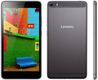 harga hp lenovo phab plus - Gambar HP Lenovo Phab Plus