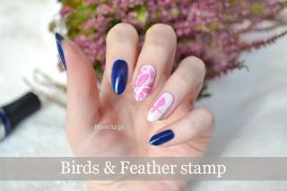 http://www.blankita.pl/2015/10/birds-feather-stamp.html
