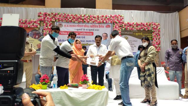 Sajjan Singh Verma sonkatch