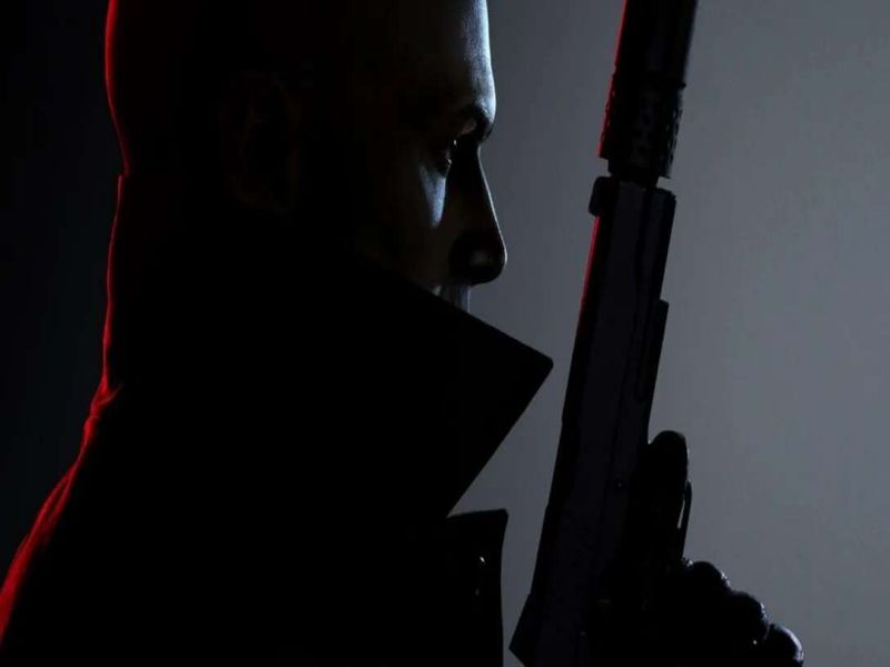 Download Hitman 3 Deluxe Edition Free Full Game For PC