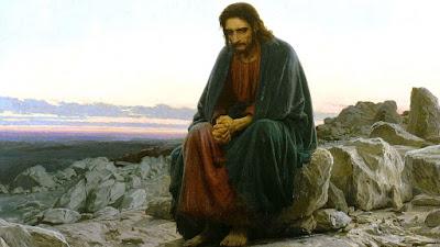 Arti atau Makna dari Doa Bapa Kami, Orang Kristen Wajib Tahu
