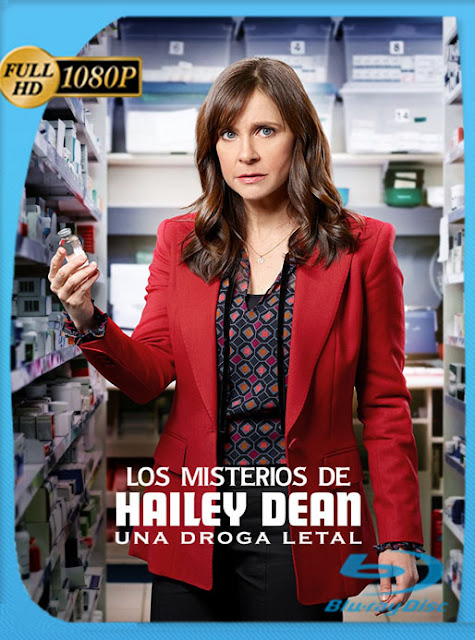 Hailey Dean Mysteries: A Prescription for Murder (2019) HD [1080p] Latino [GoogleDrive] SilvestreHD