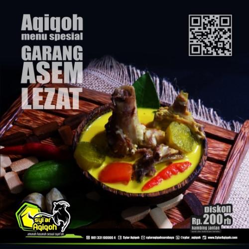 Harga Catering Aqiqah Surabaya 2021 Banyuurip Murah Pengiriman Gratis