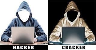 Pengertian Hacker Dan Cracker