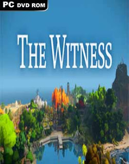 The-Witness-Free-Download