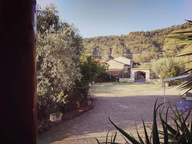 Alcantara Camping