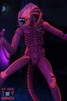 NECA Xenomorph Warrior Arcade Appearance 18