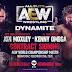 AEW Dynamite 18.11.2020    Vídeos + Resultados