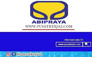 Lowongan Kerja SMA SMK D3 S1 BUMN PT Brantas Abipraya September 2020