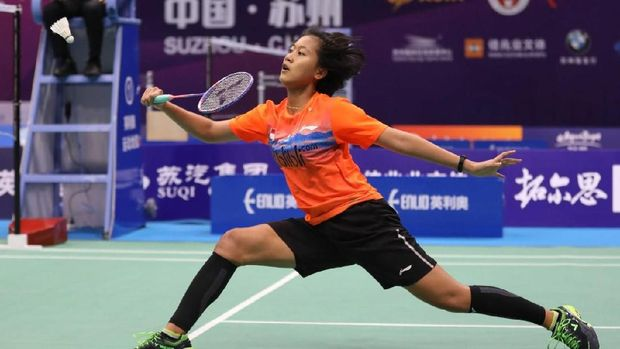 Pebulu Tangkis Indonesia Sempat Unggul Tetapi Tetap Gagal Juara AJC 2019
