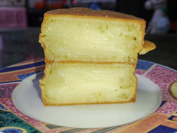 台中大里紅豆伯蛋糕皮紅豆餅(車輪餅),古早味美食8種內餡選擇