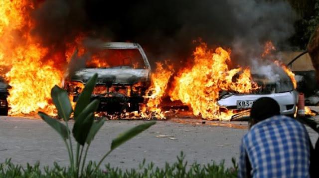 I militanti di Al-Shabab uccidono un soldato americano e due appaltatori, ferendone altri due