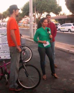 Foto: Movimento Comunitário do Jardim Botânico