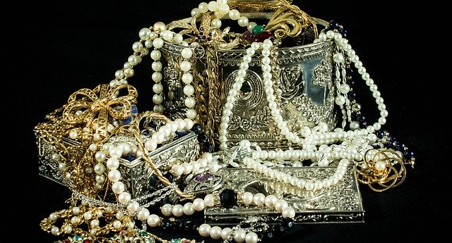 Pearl Jewelry Sets | shop sites