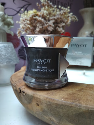 Payot Uni Skin Masque Magnétique +