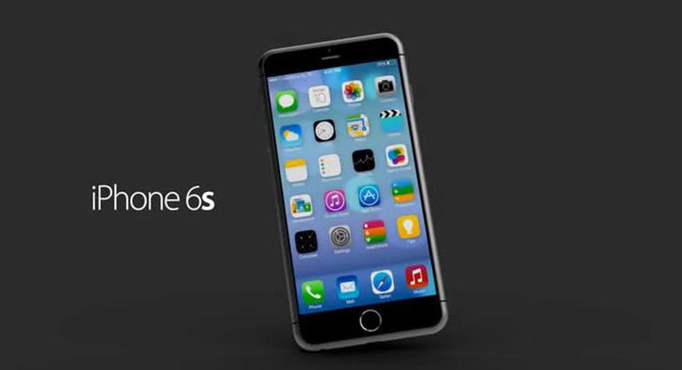 iPhone 6s dikabarkan menggunakan kamera 12MP RGBW