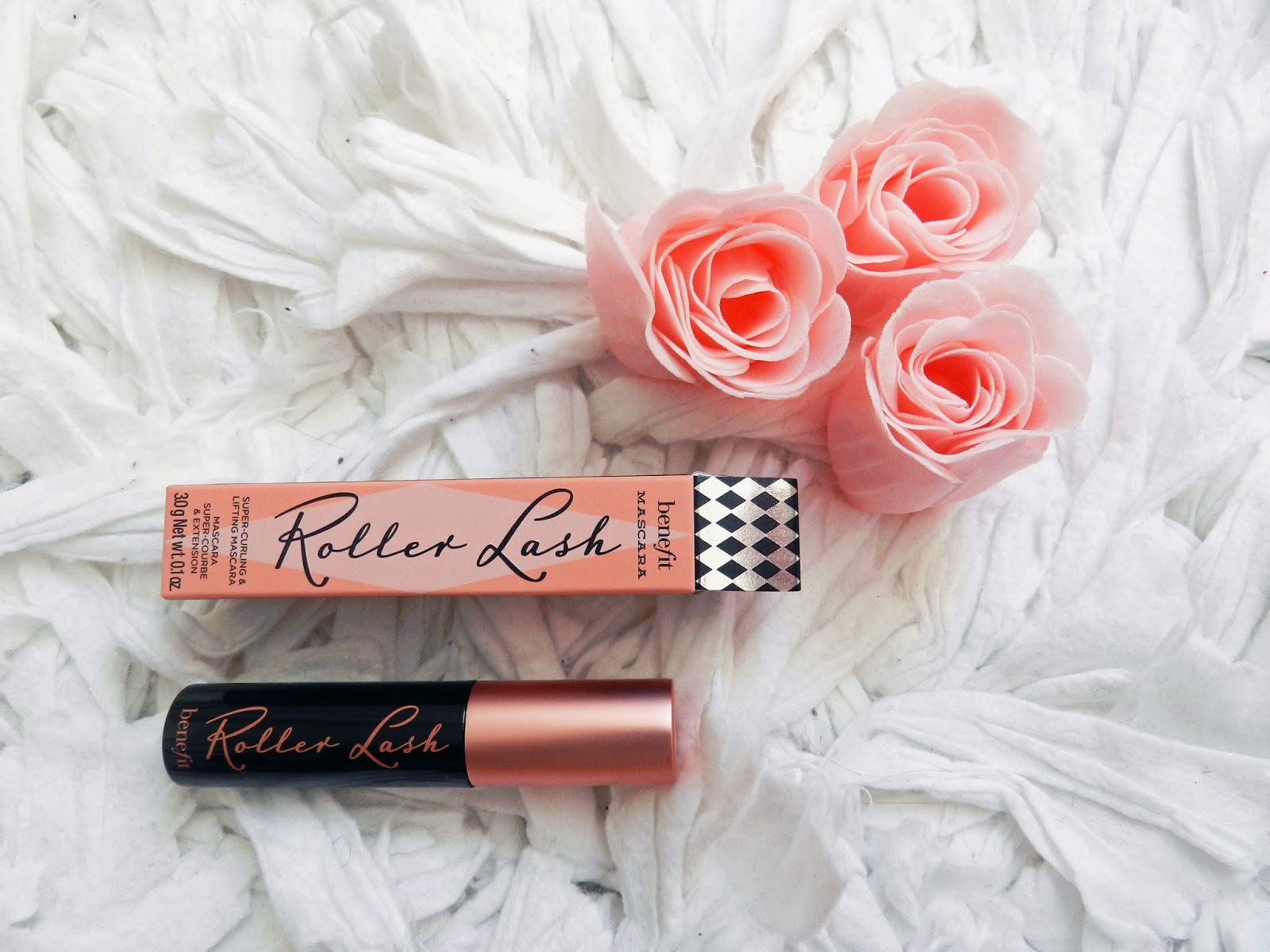 benefit roller lash mascara review