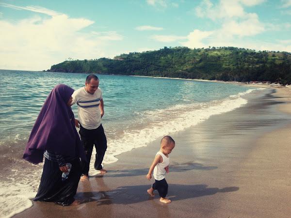 Berkunjung ke Desa Wisata Sade di Lombok