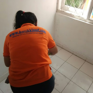 cleaning service denpasar