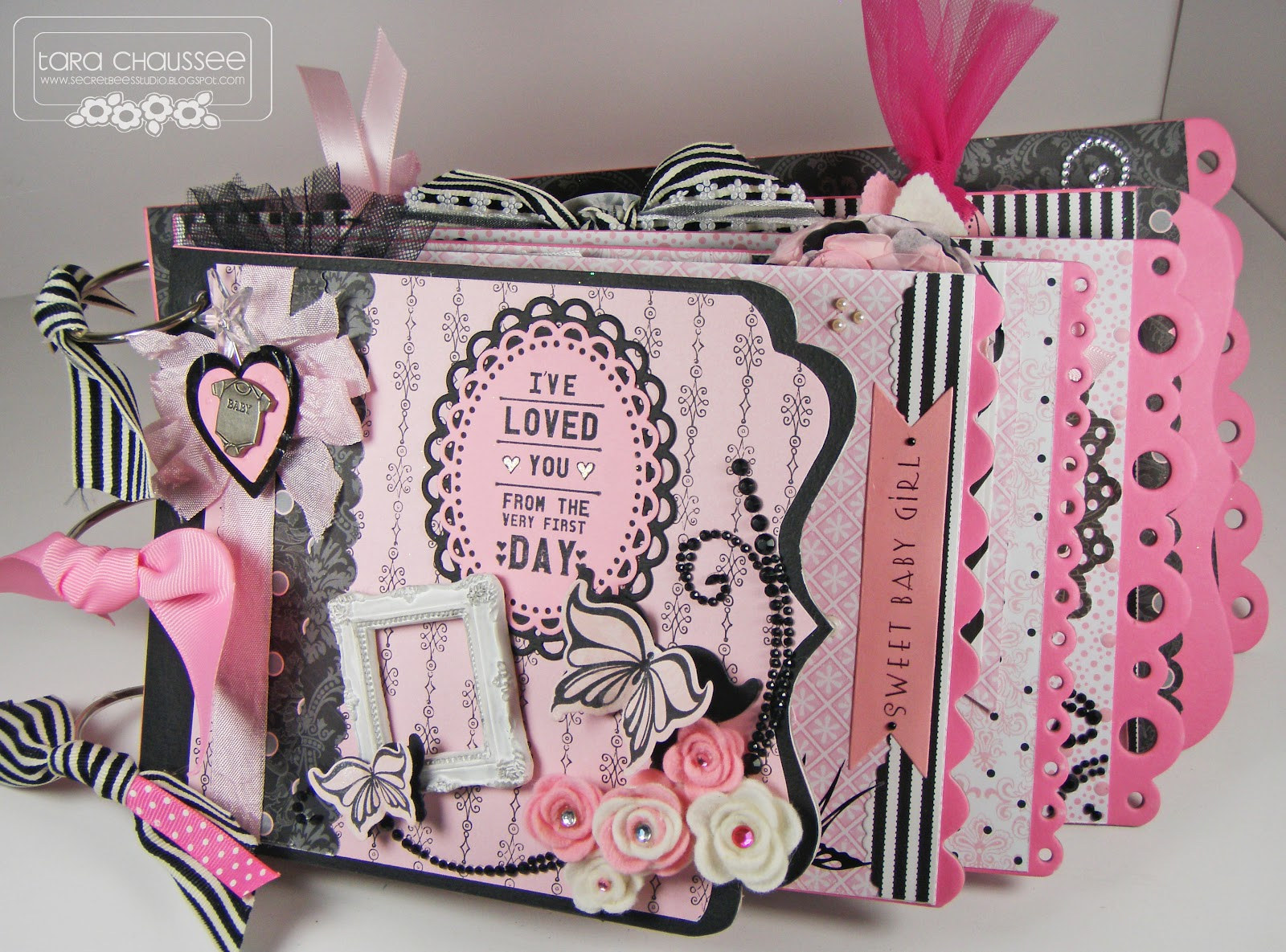 Albums: Secretbees Studio: Sweet Baby Girl