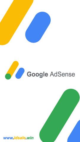 Desain 3 Logo Google Wallpaper Adsense Terbaru 2018 image