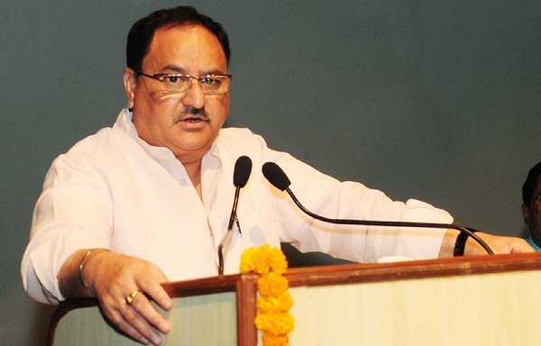 New Delhi, Union Health Minister, Family Welfare, JP Nadda, National Dengue Day, All India Institute of Medical Sciences, AIIMS, NVBDCP