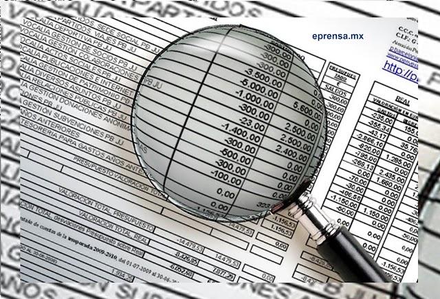 Nuevamente RMV promueve candados en Ley de Transparencia