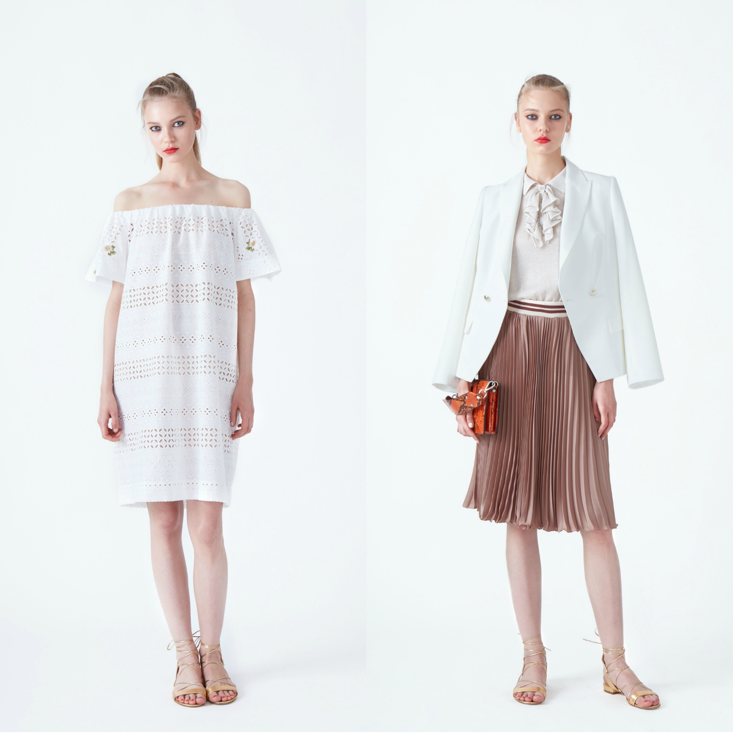 Eniwhere Fashion - Resort Collection - Blugirl